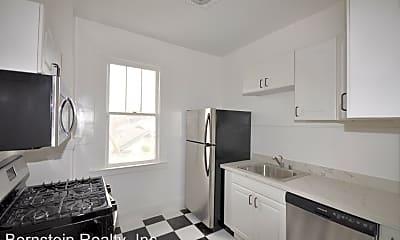 Kitchen, 610 Webster St, 2
