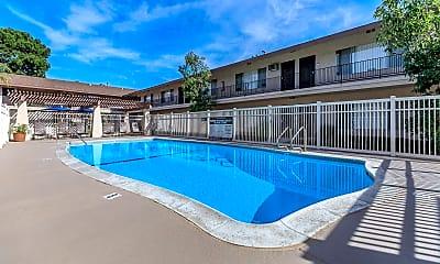 Pool, Casa Bonita Apartment Homes, 0