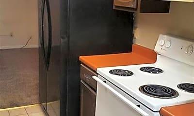 Kitchen, 7434 Melanie Ln, 2