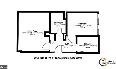 3060 16th St NW 103, 2