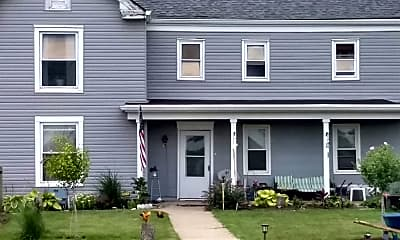 Building, 2621 OH-63, 0