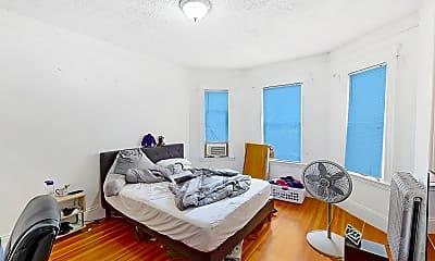 Bedroom, 162 Kelton St #1, 1
