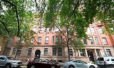 Building, 418 W Belden Ave, 0