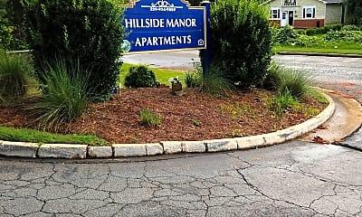 Hillside Manor, 2