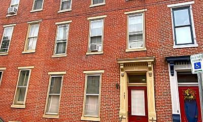 Building, 257 Cumberland St, 2