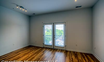 Living Room, 401 S 41st Street, 0