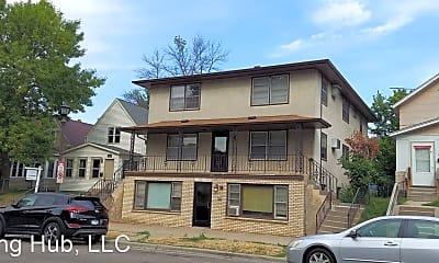 Building, 1360 Payne Ave, 0