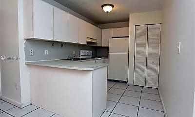 Kitchen, 2727 NW 17th Terrace 308, 2