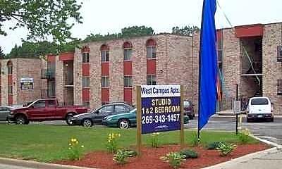West Campus Apartments, 0