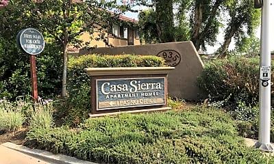 Casa Sierra Apartment Homes, 1