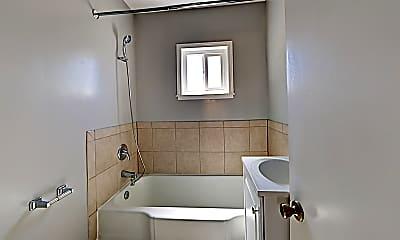 Bathroom, 421 S Abbie St, 2
