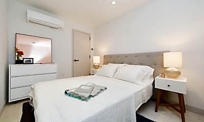 Bedroom, 152 2nd Ave, 1