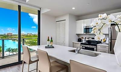 Kitchen, Breathtaking views/Luxury Living, 0