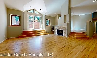 Living Room, 1810 Oak Ave, 0