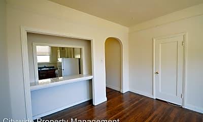 Bedroom, 516 Fell St, 1