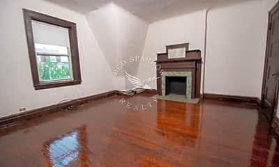 Living Room, 205 E Prospect Ave, 0