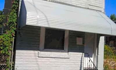 Building, 3506 N 15th St, 2