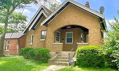 Building, 301 Patterson Avenue, 0