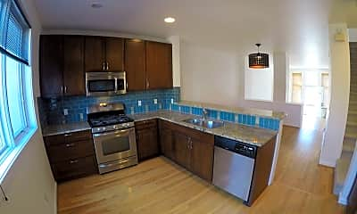 Kitchen, 2921 Pennsylvania Ave, 0