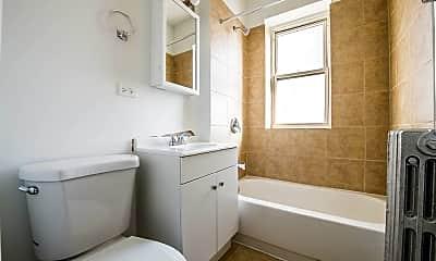 Bathroom, 418 S Laramie Ave, 0