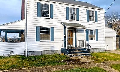 Building, 455 Sherman Ave, 0
