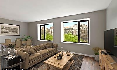 Living Room, 15 N 1st St A315, 0