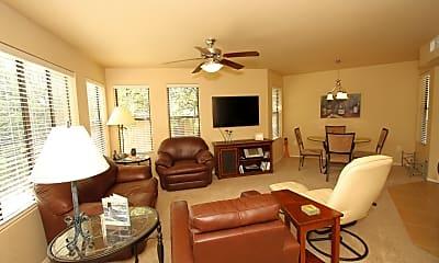Living Room, 7255 E Snyder Rd 10206, 0