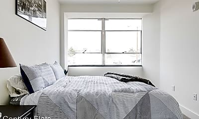 Bedroom, 1004 N Thompson Street, 1