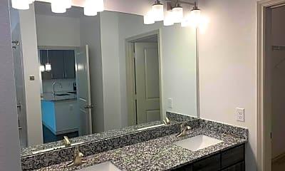 Bathroom, Aspire At Live Oak, 2
