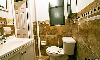 Bathroom, 424 E 73rd St, 2