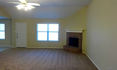 Living Room, 508 Griffith Drive, 1
