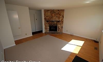 Living Room, 805 Park Ave, 0