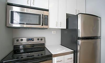 Kitchen, 300 Crockett St, 0