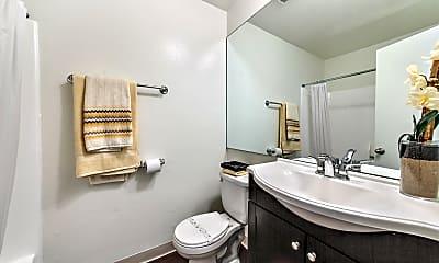 Bathroom, Villa La Paloma, 2