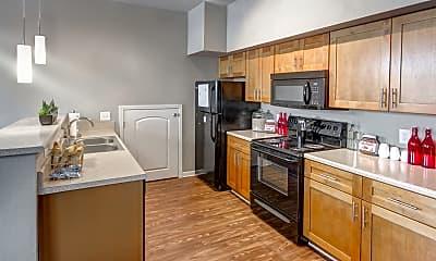 Kitchen, The Tyler, 1