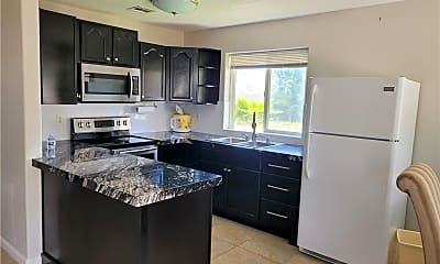 Kitchen, 4355 W Haleh Ave, 0