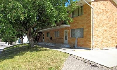 Building, 2200 S Jefferson St, 0
