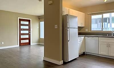 Kitchen, 6245 Stanley Ave, 1