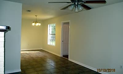 Dining Room, 2924 Camellia Dr, 1
