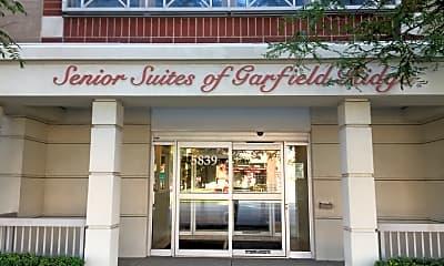 Senior Suites of Garfield Ridge, 1