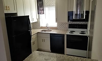 Kitchen, 12559 Old Tesson Rd, 1