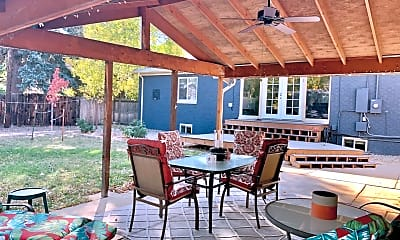 Patio / Deck, 312 11th Ave, 0