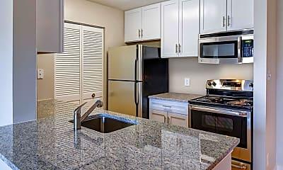 Kitchen, Shenandoah Crossing Apartment Homes, 0