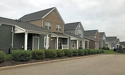 Village of Arlington Apartments, 0