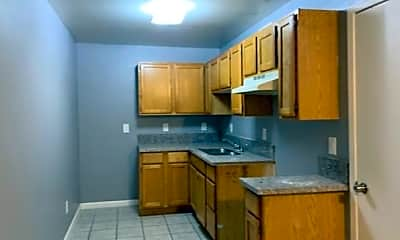 Kitchen, 602 E Townley Ave 305, 1