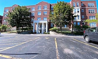 Building, 715 Astor Ln 505, 0