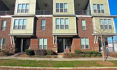 Building, 3547 Spencer St, 0