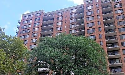 Lenox Terrace, 0