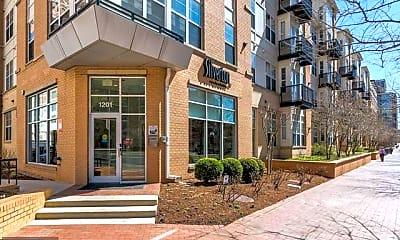 Building, 1201 East-West Hwy 407, 0
