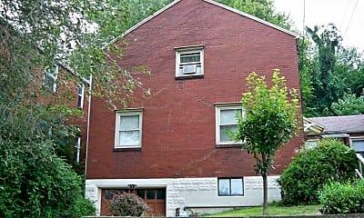 MJ Kelly Realty Apartments, 1